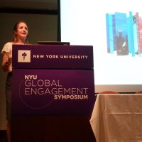NYU Global Engagement
