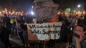 Virginia students bringing accountability to Charlottesville
