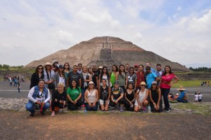 DREAMers Study Abroad