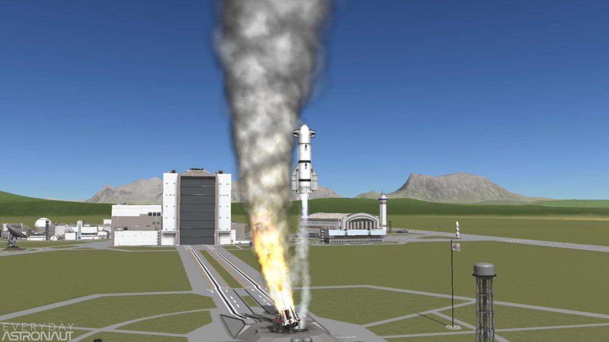 Starship Pad Abort 2