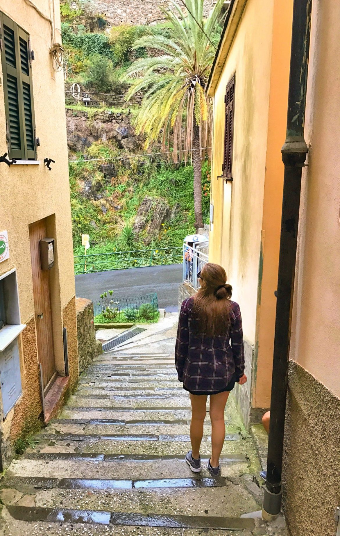 A Complete Guide To Cinque Terre, Italy. Every Day A Vacation