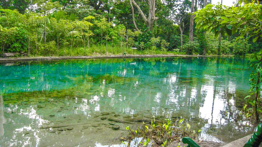 Ojo de Agua, Ometepe, Nicaragua NOT OUR ORIGINAL IMAGE