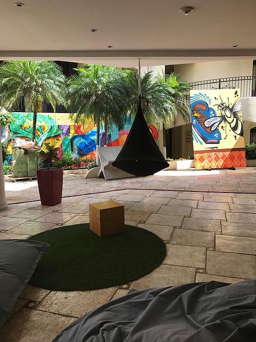 Fauna Luxury Hostel, San Jose, Costa Rica