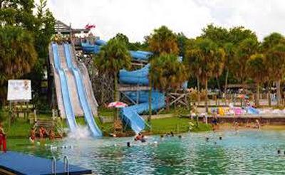 waterpark, 5 Things To Do At Week Wachee Springs, Florida