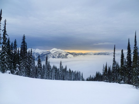 The Best Places To Ski And Snowboard In Canada: Revelstoke