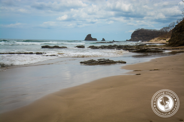 Playa Maderas, San Juan del Sur, Nicaragua