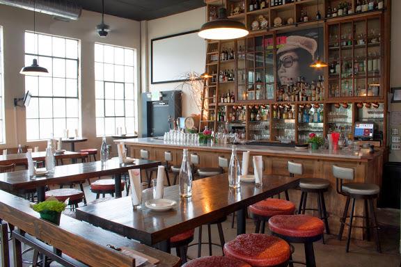 Ba Bar Seattle