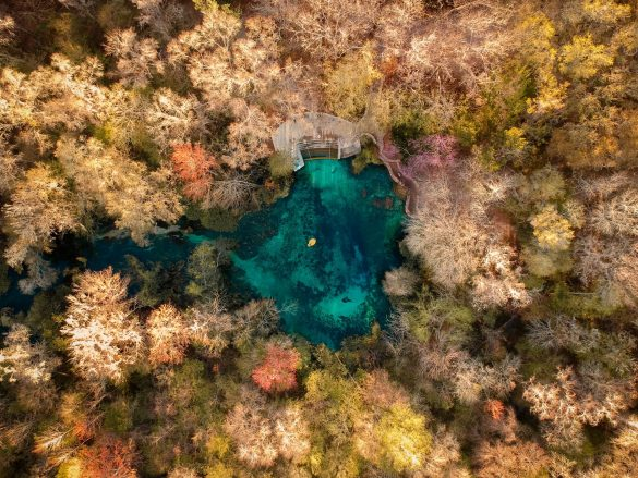 Aerial & Drone Photography