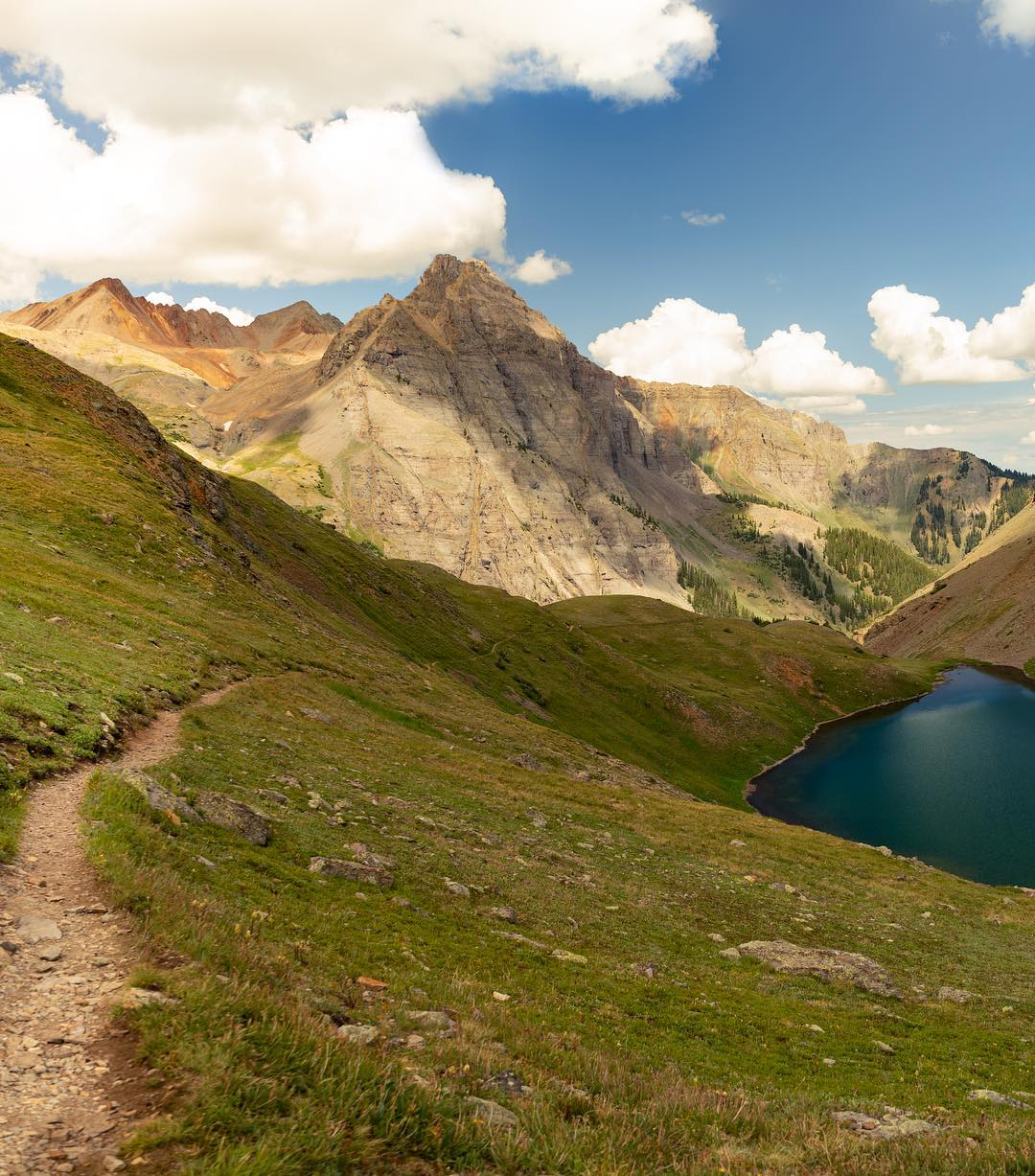USA Photography What To Do In Telluride, Colorado In The Summer