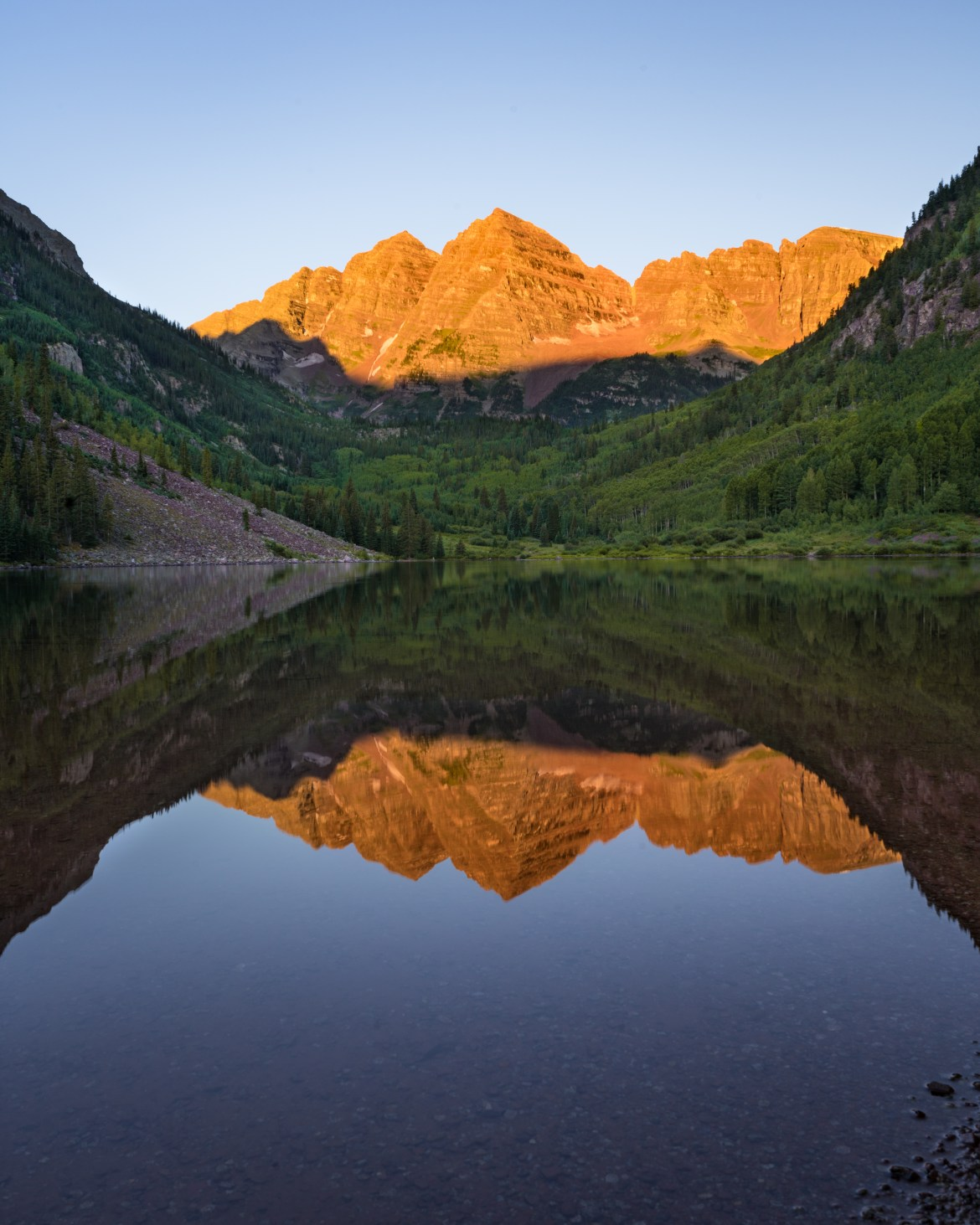 Maroon Bells: How To Avoid The Crowds At America's Most Photographed Mountains