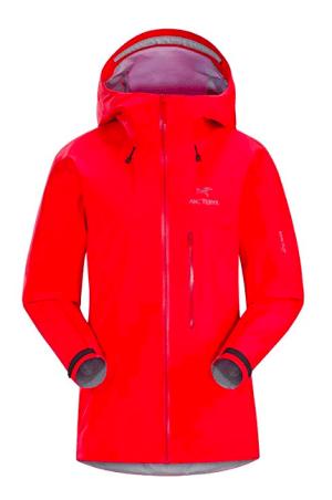 Arc'teryx Raincoat