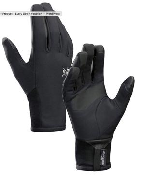 Arcteryx Venta Gloves