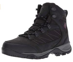 Columbia Cascade Pass Waterproof Boots