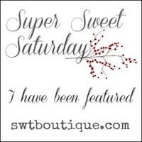 Super Sweet Saturday 24