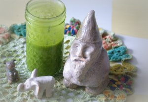 Green Julius Smoothie: A Healthy Recipe