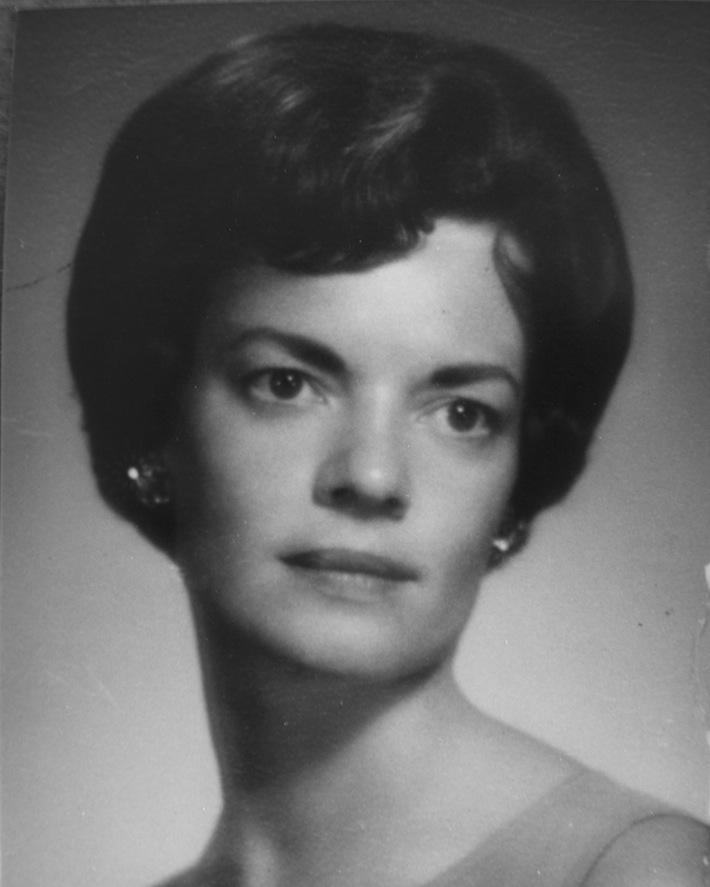 Beverly Jane