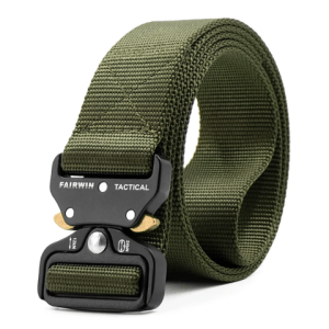 Fairwin 1.5″ Tactical Rigger Belt