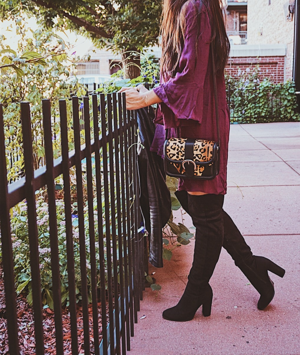 Fall Shoe Trends / Fall Boot Styles / 5 Fall Shoe Trends