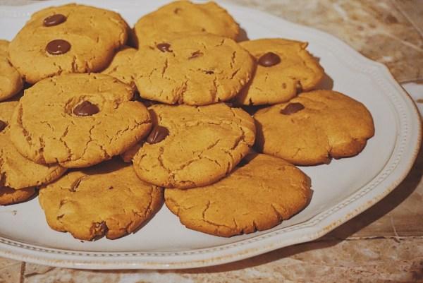 Chocolate Chip Peanut Butter Cookie Recipe | Chocolate Chip Cookie Recipe