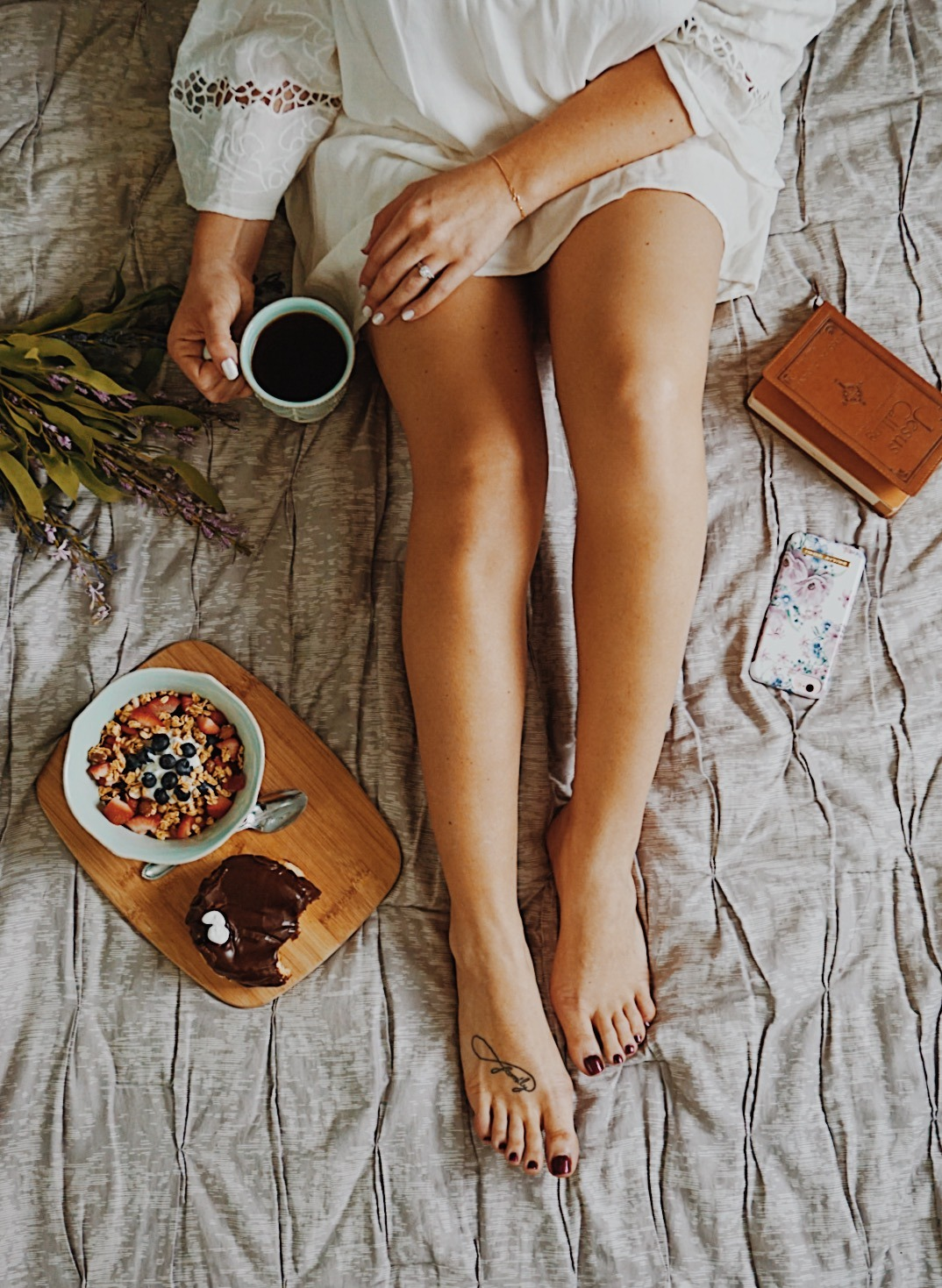 6 Tips for Having a Healthy Morning Routine