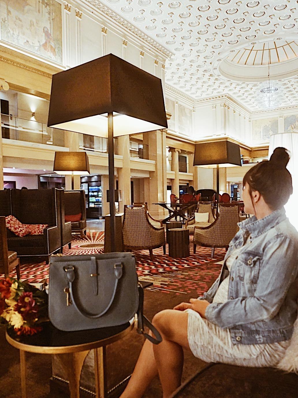Mama's Night Away in Denver | Best Hotel Downtown Denver