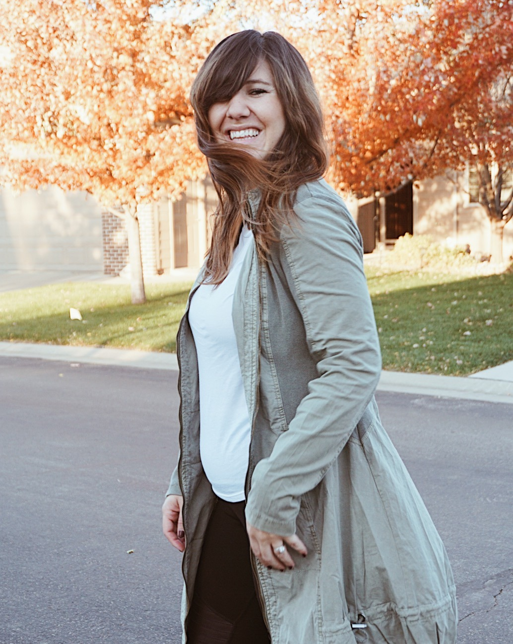 Casual Fall Look with XCVI via Zappos