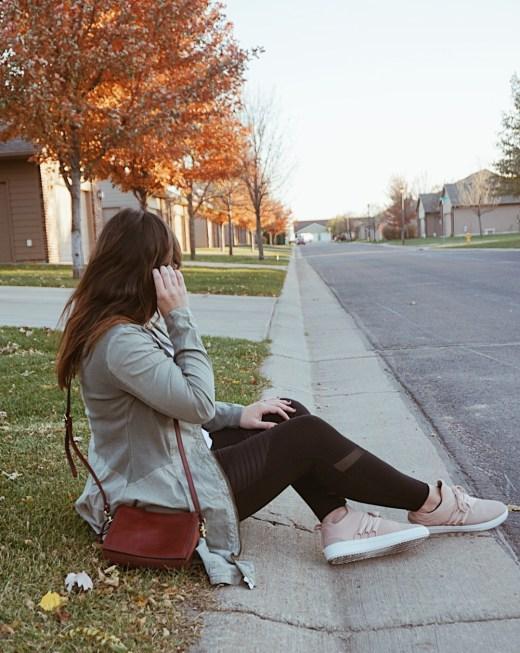 Casual Fall Look with XCVI via Zappos