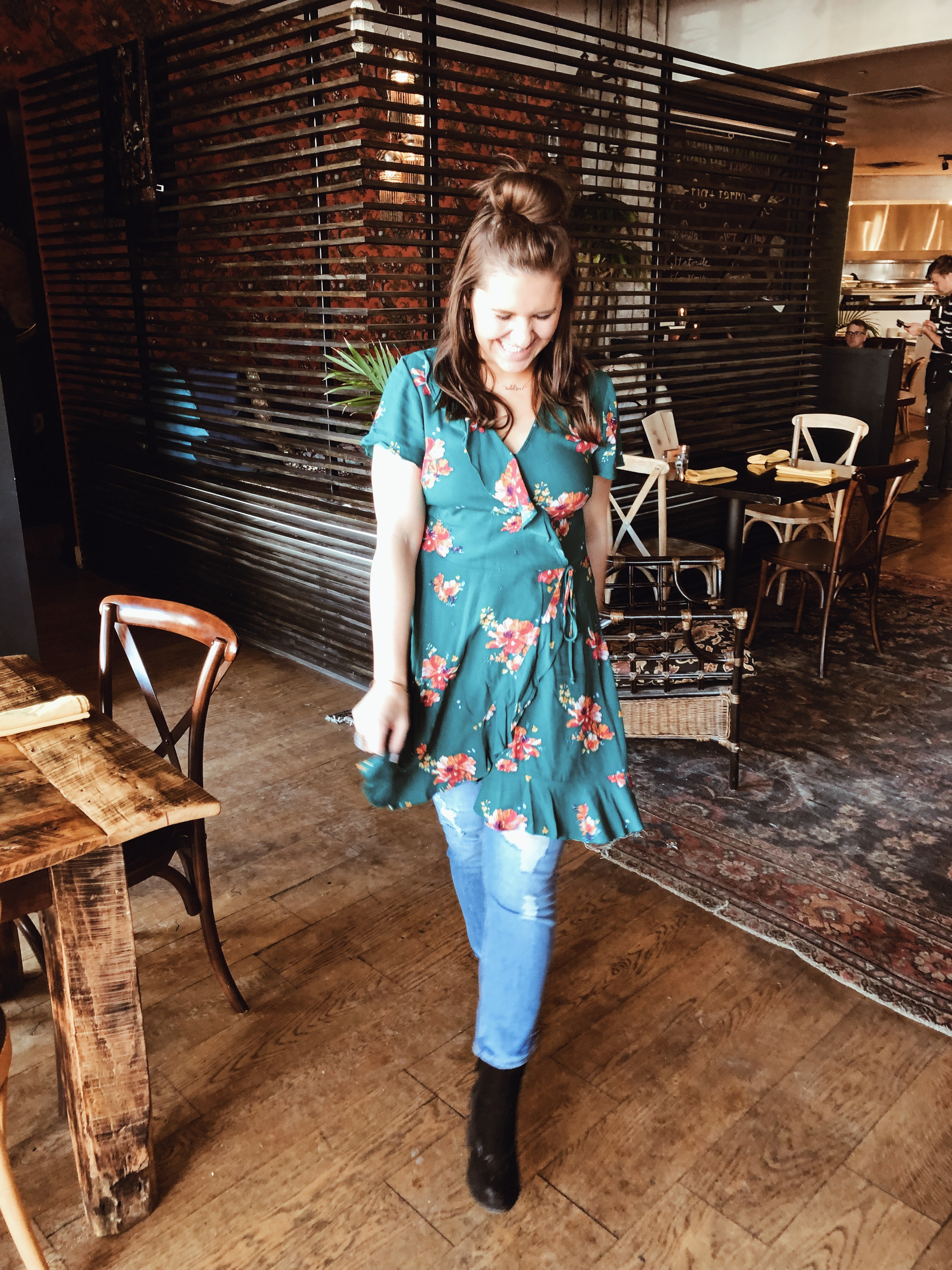 18 Styles for Transitioning Into Spring | Everyday Chiffon