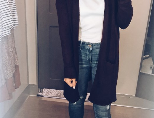 Target Try On Fall 2019