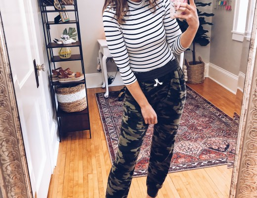 6 Ways to Style Joggers | Everyday Chiffon