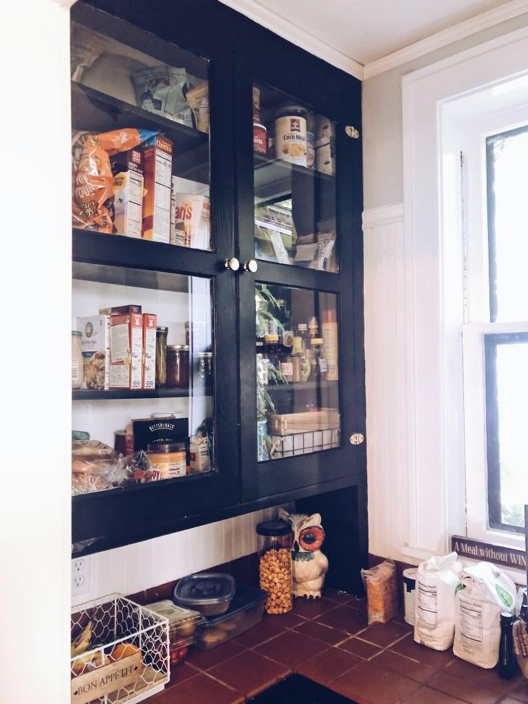 Pantry & Kitchen Organization - Amazon | Everyday Chiffon