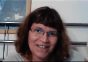 Melanie Vritschan