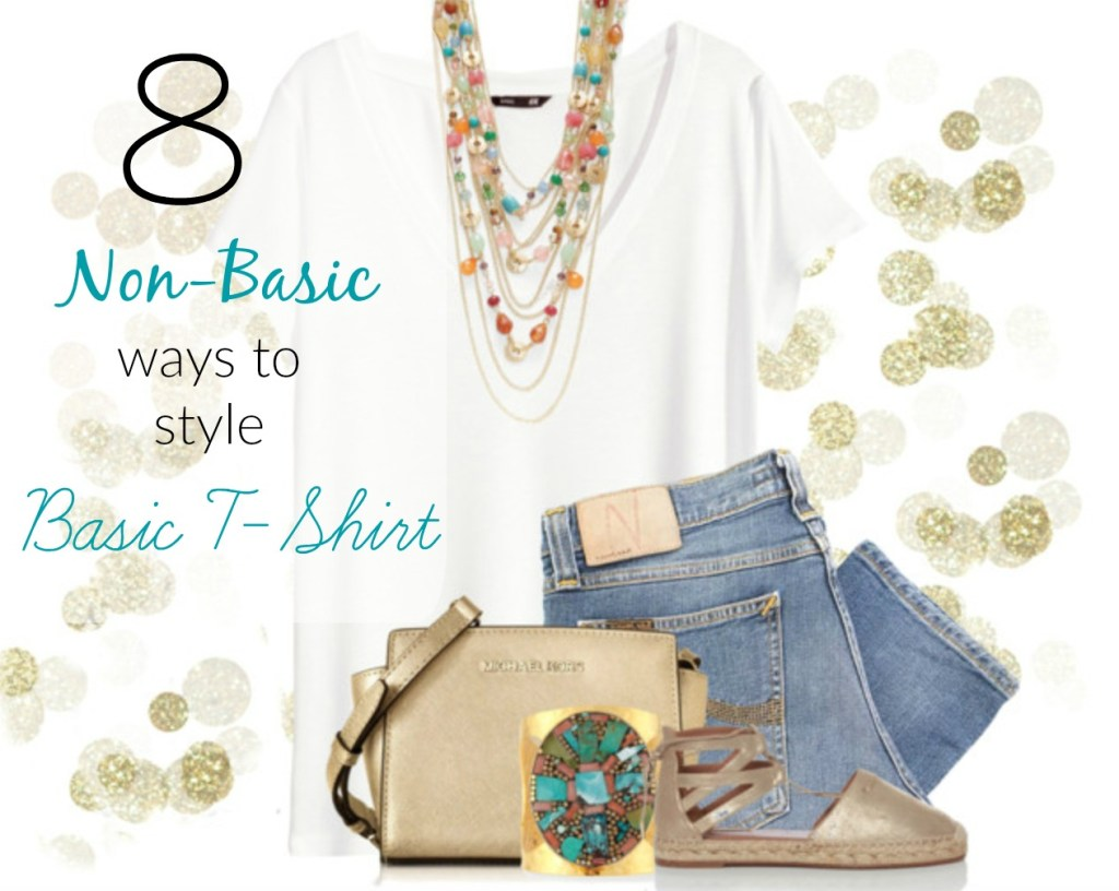 how-to-style-a-t-shirt