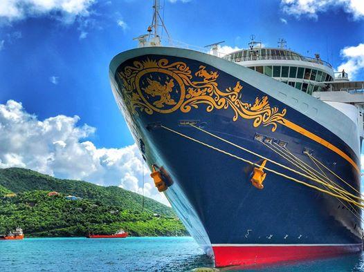 Disney Cruise Pictures