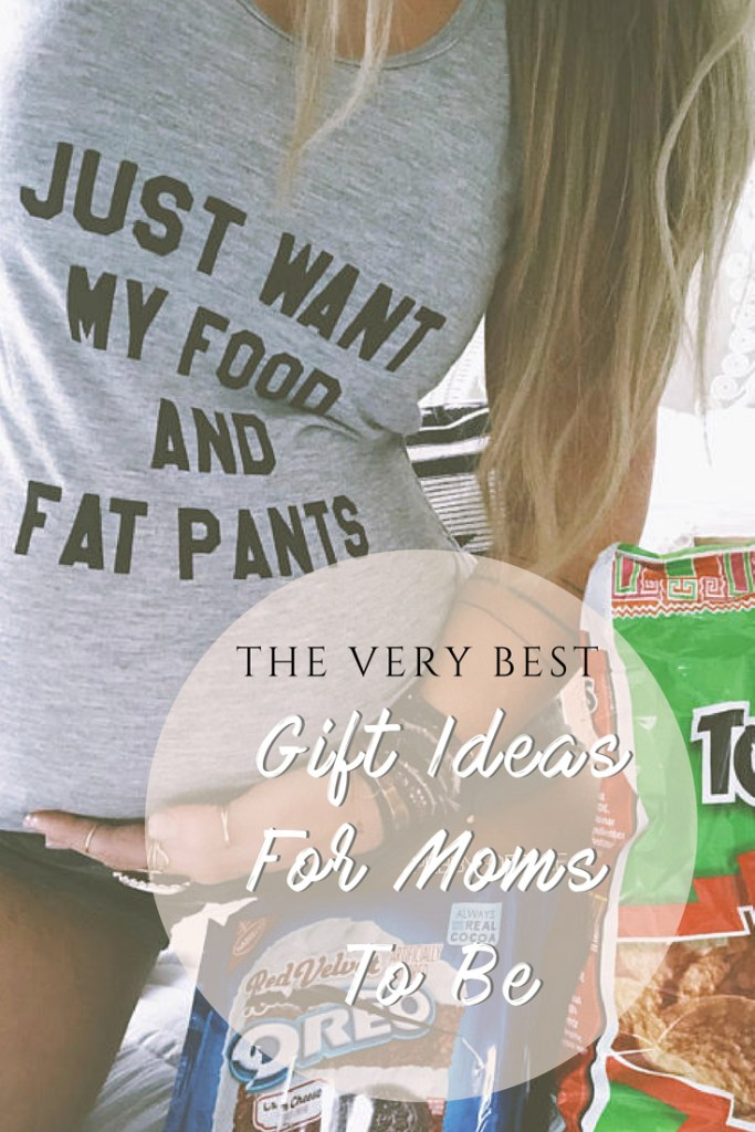 The Very Best Gift Ideas Every Mom To Be Will Love