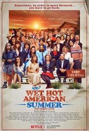 wet hot