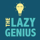 The Lazy Genius