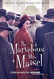 The Marvelous Mrs Maisel