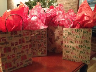 Gifts for Brooklyn...