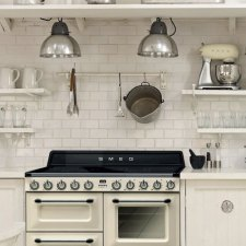 Oven Envy for My Dream Kitchen