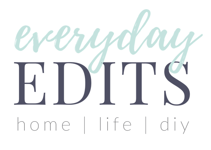 Everyday Edits Alt Logo