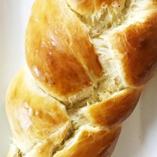 Challah Bread Machine Recipe