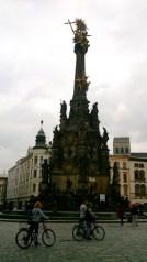 The Big Plague Column