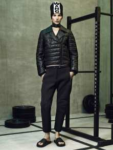 Alexander Wang for H&M 4