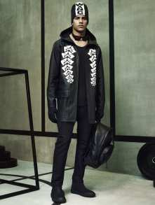 Alexander Wang for H&M 7