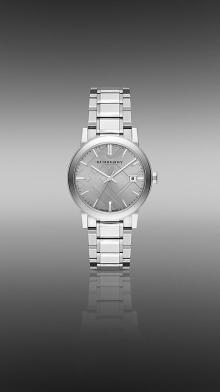 Burberry watch 2