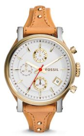 Fossil watch 3