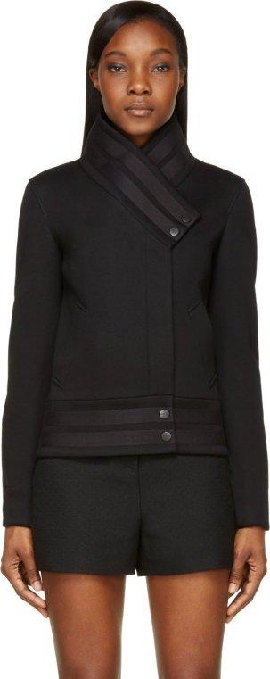 coat Helmut Lang