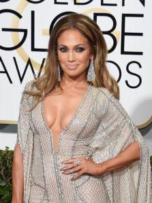 everydayfacts nails Jennifer Lopez
