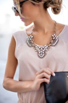 everydayfacts blush pink accessories